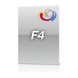 Plakat F4 (Digitaldruck)