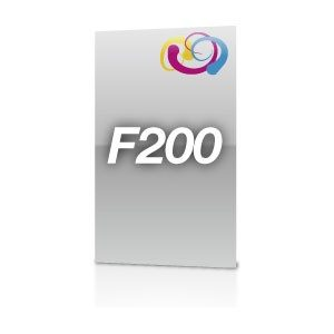 Plakat F200 (Digitaldruck)