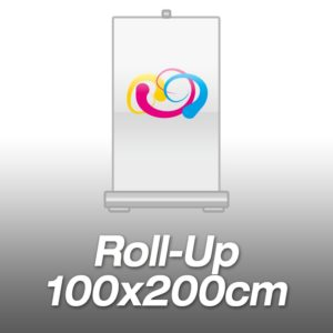 RollUp 100x200cm