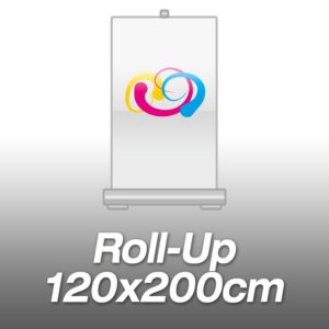 RollUp 120x200cm