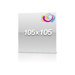 105x105mm