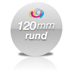 Rund 120mm